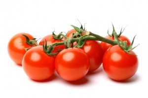 Tomates grappes suisse 500 g