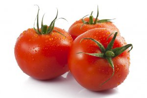 Tomates rondes - 1 kg